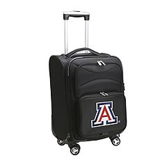 Arizona Wildcats 20-in. Expandable Spinner Carry-On