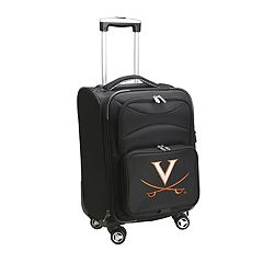 Virginia Cavaliers 20 in Expandable Spinner Carry-On