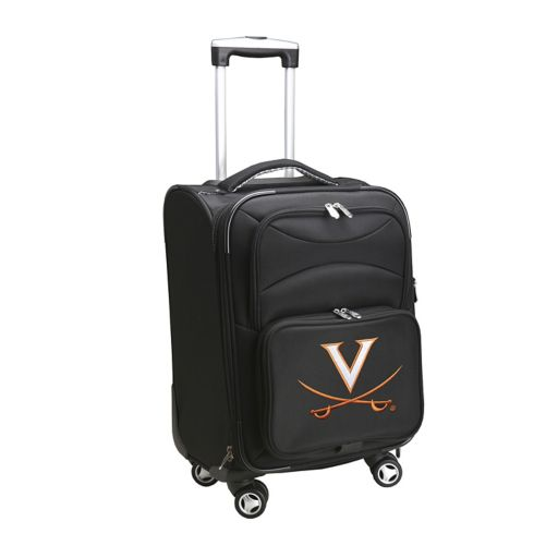 Virginia Cavaliers 20-in. Expandable Spinner Carry-On