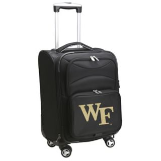 Wake Forest Demon Deacons 20-inch Expandable Spinner Carry-On