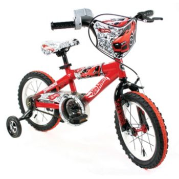Hot Wheels 14-in. Bike - Boys