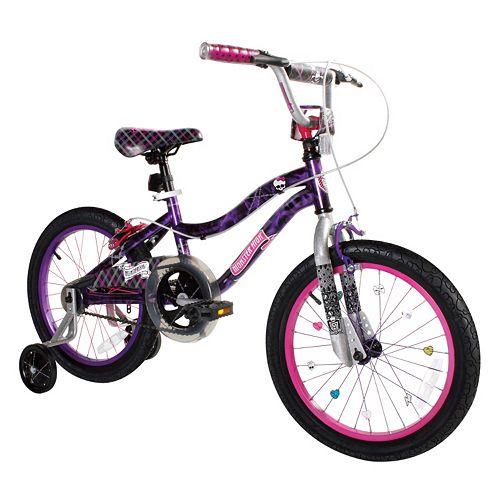 Monster High 18-in. Bike - Girls