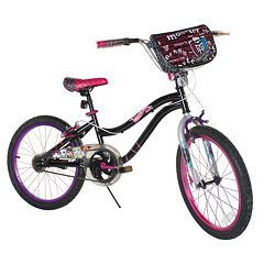 Monster High 20 in Bike - Girls