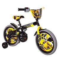 Transformers 16-in. Bumblebee Bike - Boys