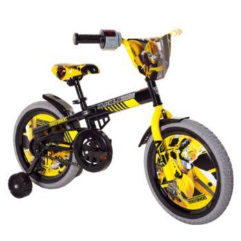 Transformers 16-in. Bumblebee Bike - Boys