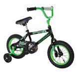 Magna 12-Inch Gravel Blaster Boys' Bike