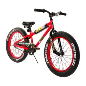 Krusher 20-in. Sixteen/20 Bike - Boys
