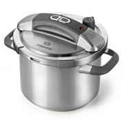 Calphalon 6-qt. Stainless Steel Pressure Cooker