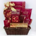 Fifth Avenue Gourmet Ultimate Chocolate Gift Basket