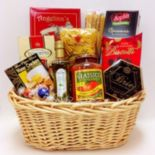 Fifth Avenue Gourmet Grand Italian Feast Gift Basket
