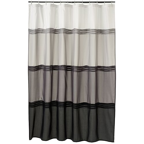 Home Classics® Luxury Fabric Shower Curtain Liner | Kohls