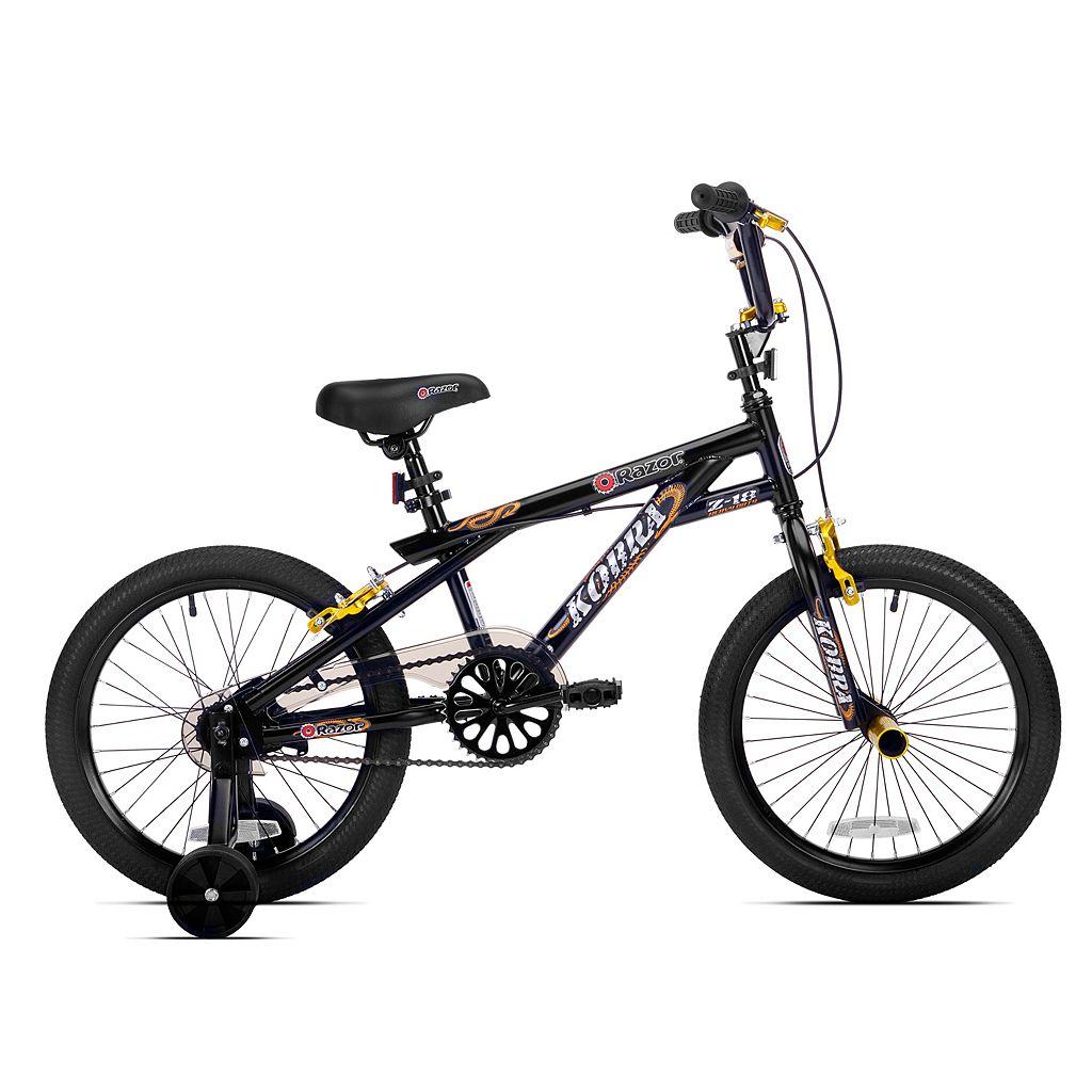Razor Cobra 18-in. Bike - Boys