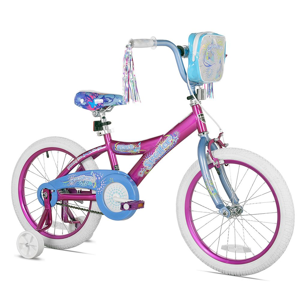 Kent Spoiler 18-in. Bike - Girls