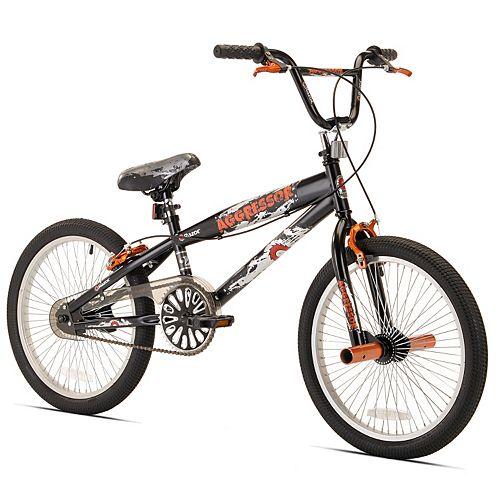 Razor Aggressor 20-in. Bike - Boys
