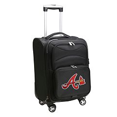 Atlanta Braves 20-in. Expandable Spinner Carry-On