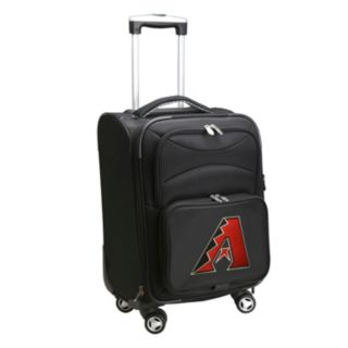 Arizona Diamondbacks 20-in. Expandable Spinner Carry-On