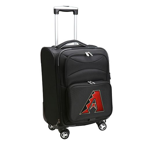 Arizona Diamondbacks 20-in. Expandable Spinner Carry-On