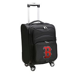 Boston Red Sox 20-in. Expandable Spinner Carry-On