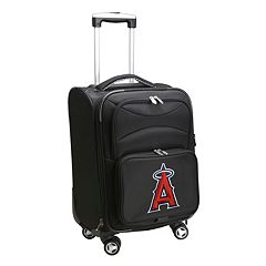Los Angeles Angels of Anaheim 20 in Expandable Spinner Carry-On