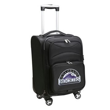 Colorado Rockies 20-in. Expandable Spinner Carry-On