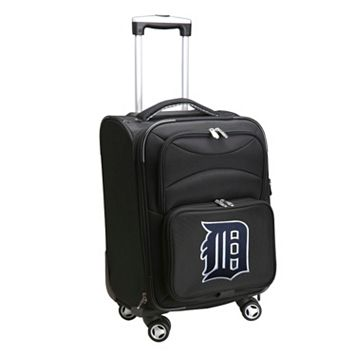 Detroit Tigers 20-in. Expandable Spinner Carry-On