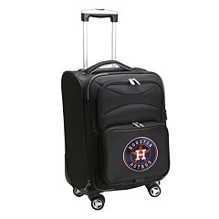 Houston Astros 20 in Expandable Spinner Carry-On