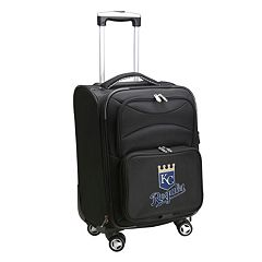Kansas City Royals 20-in. Expandable Spinner Carry-On