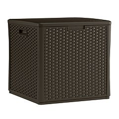 Suncast 60-Gallon Storage Box - Outdoor