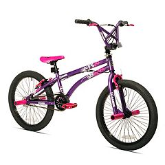 X Games 20-in. Freestyle BMX Bike - Girls