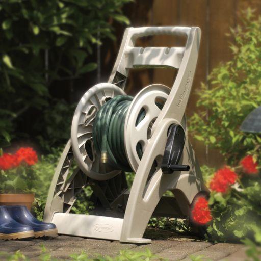 Suncast 175-ft. Garden Hose Reel Cart - Outdoor
