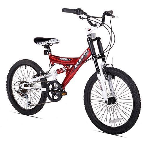 Kent Super 20 20-in. Bike - Boys