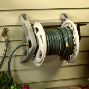 Suncast Handler 200-ft. Garden Hose Reel - Outdoor