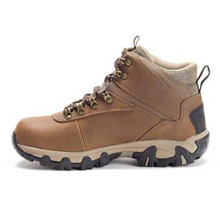 d01552c68fe3de Coleman Lakeside Men's Waterproof Hiking Boots