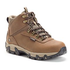 Coleman Lakeside Men's Waterproof Hiking Boots