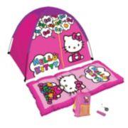 Hello Kitty® 5-pc. Play Tent Set