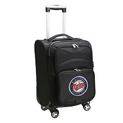 Minnesota Twins 20-in. Expandable Spinner Carry-On