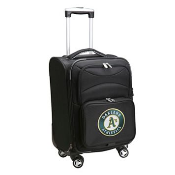 Oakland A's 20-in. Expandable Spinner Carry-On