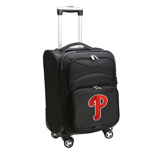 Philadelphia Phillies 20-in. Expandable Spinner Carry-On