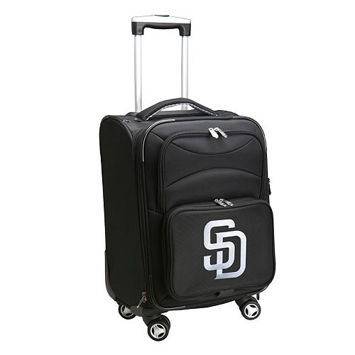 San Diego Padres 20-in. Expandable Spinner Carry-On