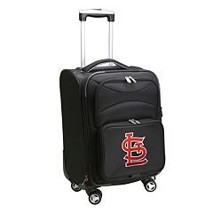 St. Louis Cardinals 20 in Expandable Spinner Carry-On