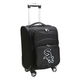 Chicago White Sox 20-in. Expandable Spinner Carry-On