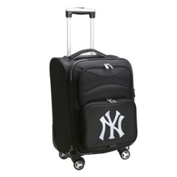 New York Yankees 20-in. Expandable Spinner Carry-On