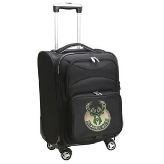 Milwaukee Bucks 20-in. Expandable Spinner Carry-On