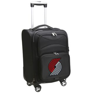 Portland Trail Blazers 20-in. Expandable Spinner Carry-On