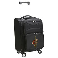 Cleveland Cavaliers 20-in. Expandable Spinner Carry-On