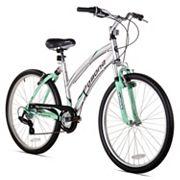 Northwoods Pomona 26 in Cruiser Bike - Women