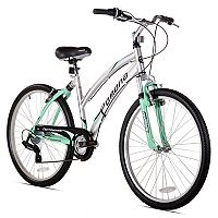 Northwoods Pomona 26 in Cruiser Bike - Women