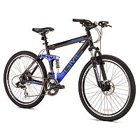 GMC Topkick 26 in Bike - Men