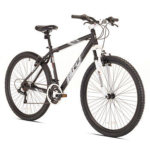 Mongoose Impasse HD 29 Wheel Mountain Bicycle, 18 Frame Size Black