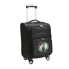 Boston Celtics 20-in. Expandable Spinner Carry-On